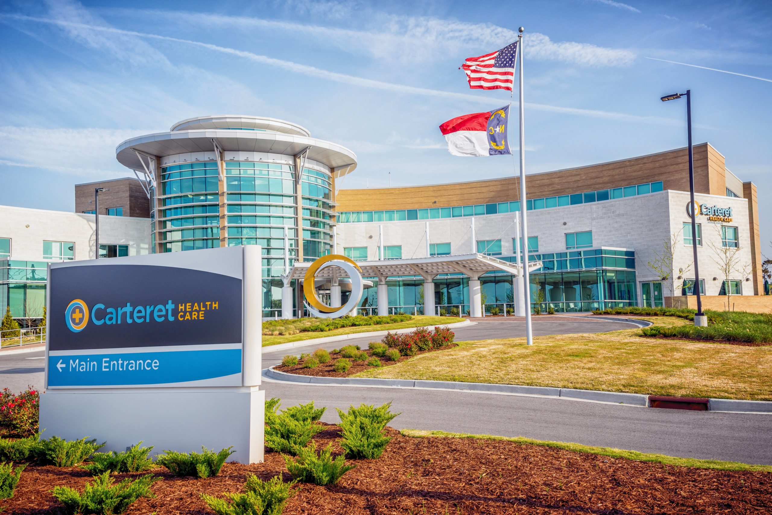 Carteret Health Care in North Carolina joins Mayo Clinic Care Network – Mayo Clinic News Network