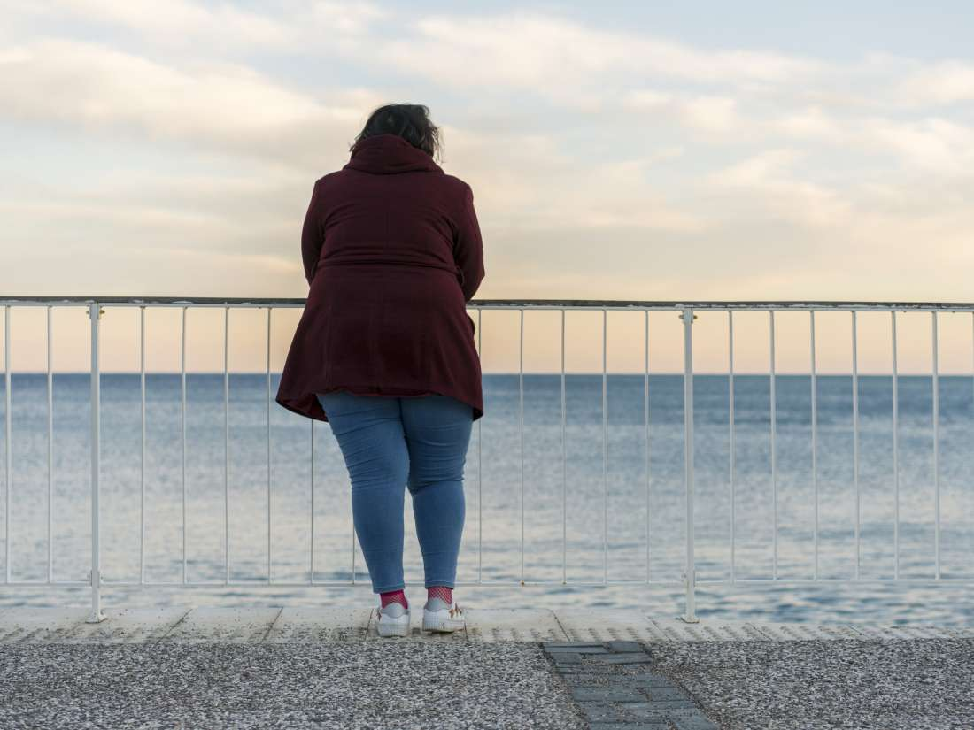 Obesity, but not diet or inactivity, raises risk