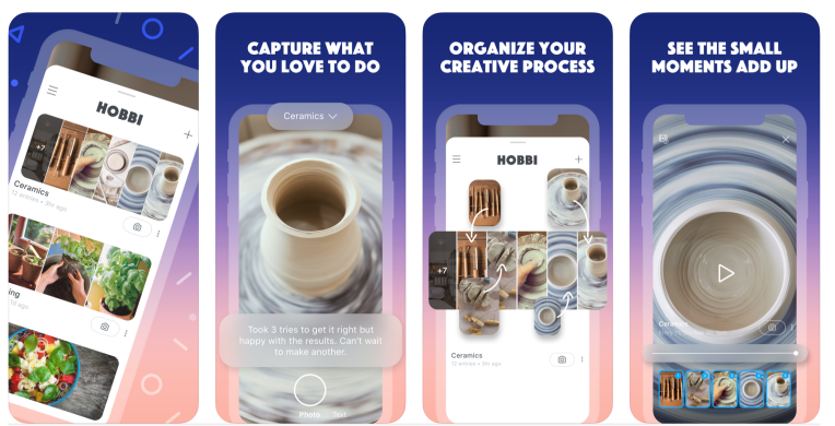 Facebook shuts down Hobbi, its experimental app for documenting personal projects – TechCrunch