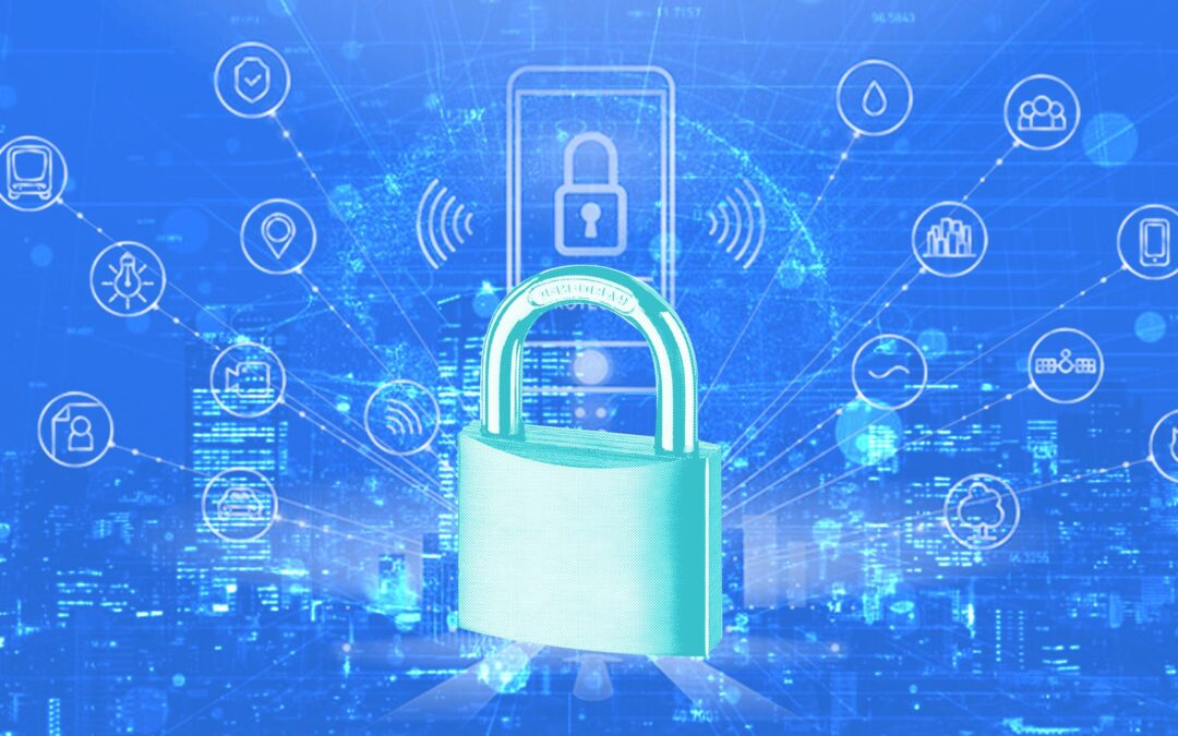 IoT Security and Common Criteria Framework