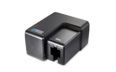 HID Printer Introduces Personalized Credentials   2020-10-28