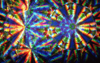4 Lessons from Life & Kaleidoscopes   2020-10-26