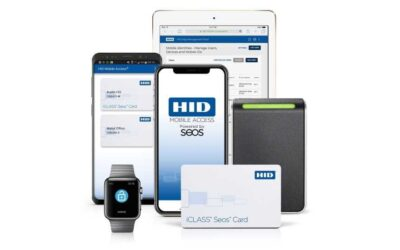 C•CURE 9000 Integration With HID Origo Mobile Identities Allows for Convenient Smartphone Access | 2020-10-29