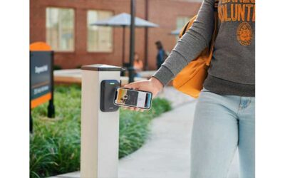 University of Tennessee, Allegion & CBORD Improve Student Experience With Mobile IDs   2020-10-26