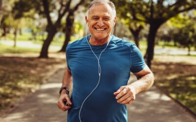 Running for better health – Mayo Clinic News Network