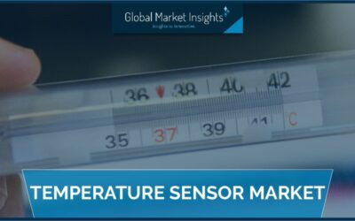 Temperature Sensor Market Projected to Reach $9 Billion by 2026   2020-10-21