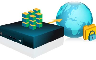 Arcules Introduces Edge Cloud Solution to Help Low-Bandwidth Environments | 2020-11-03
