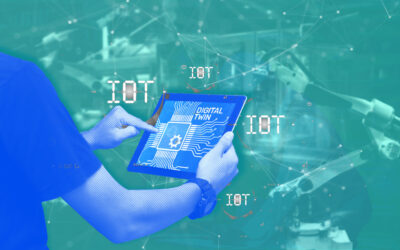 How Digital Twins Accelerate the Growth of IoT