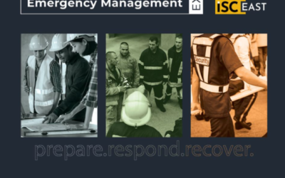 Reed Exhibitions Announces Launch of Natural Disaster & Emergency Management Brand | 2020-11-03